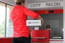 paczki poczta polska 7 dni
