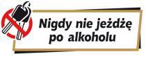 trzeźwość kierowcy kampania w całej Polsce