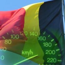 ISA system dopasowania prędkości do zakazów
