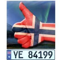 norwegia transport