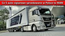 ciezarowki man liderami sprzedazy w polsce