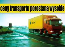transport cena przewozy