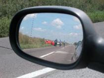 mniej wypadków 2015 drogowych