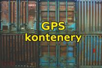 gps gannet kontenery