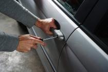 kradzieże aut w Polsce