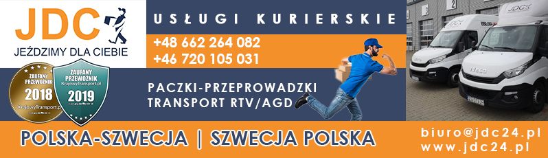 bus szwecja polska