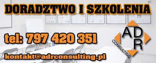firma ADR Consulting Zgierz
