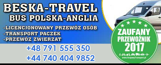 Beska Travel Bus Przewozy Osób