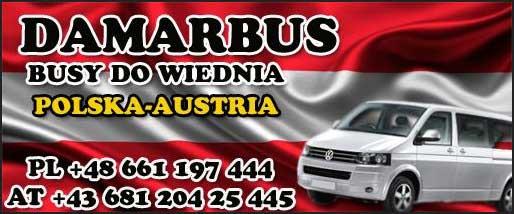 busy austria zgorzelec wiedeń