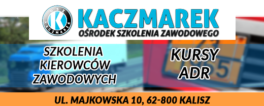 kursy ADR Kalisz