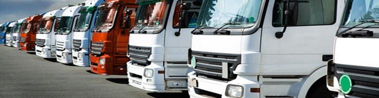 Samochody do transportu materiałów sypkich