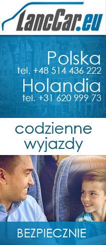 polska niemcy bus