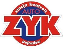 Zdjęcie logo auto ZYK