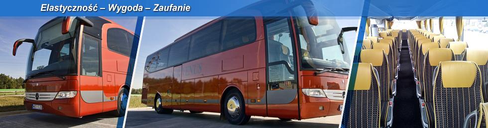 busem do holandii z opolskiego