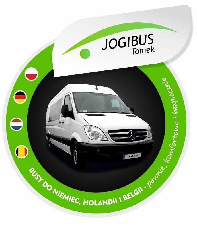 busy biała podlaska holandia amsterdam jogibus