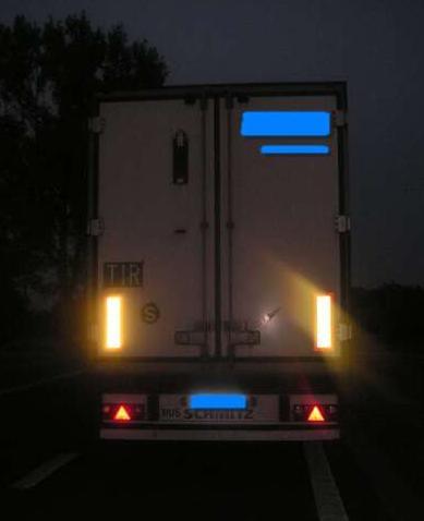 transport miesa mielonego falszywe dokumenty