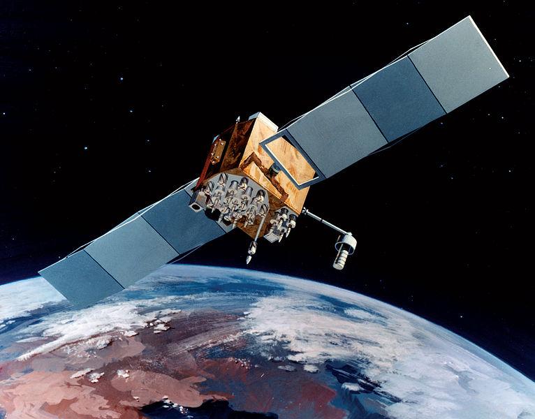 satelita telematyka gps